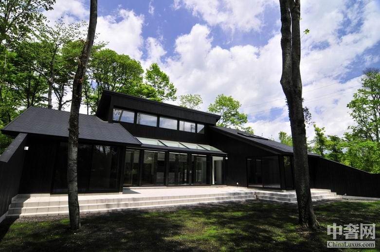 南原3645别墅:一个周末度假休养生息的好地方