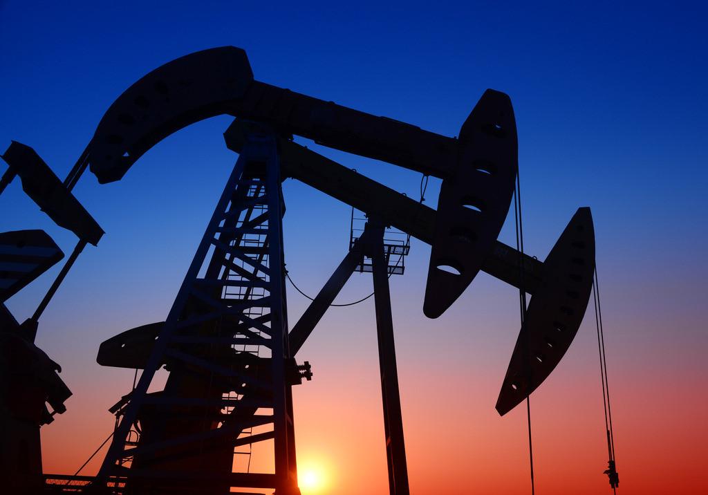 市场进入避险模式 本周布伦特原油深跌