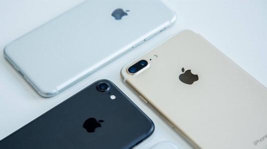 苹果召回iphone7 这里面包括不少中国用户