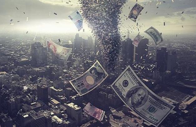 美元噩梦还远未结束 这两因素或决定其命运