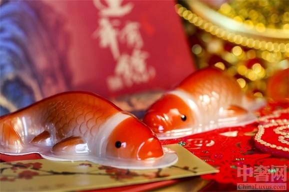 海口香格里拉大酒店 推出吉祥的年夜饭以及年糕盆菜等贺年佳品