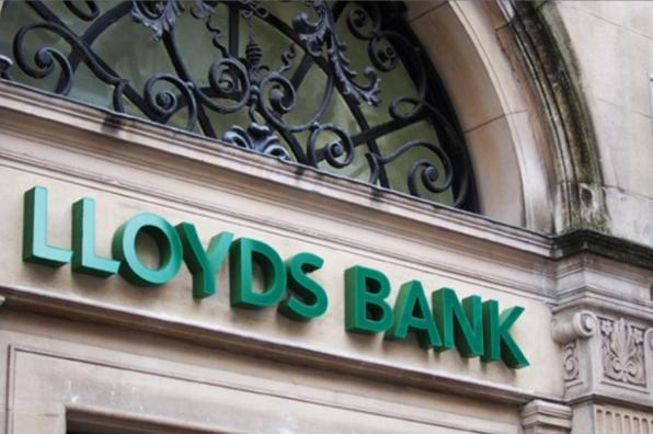 劳埃德银行禁止信用卡购买比特币