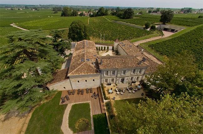 圣埃美隆列级庄富美诺酒庄被巴黎商人收购
