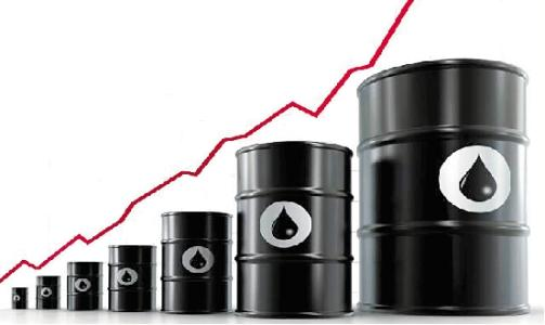 本周原油走势预测:原油价格或以振荡回落为主