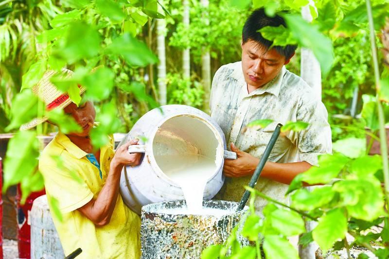越南在柬埔寨设计橡胶制品加工厂 年产量2.15万吨