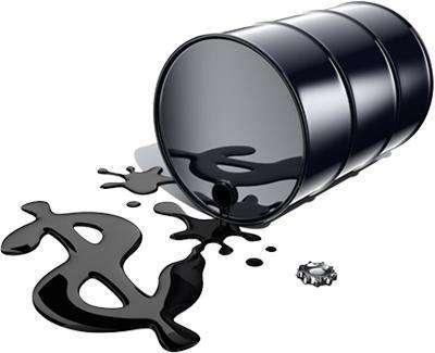 美元拖累油市 布伦特原油跌至新低