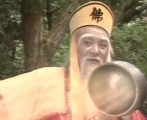 法海乾德门在台湾逝世 享年74岁
