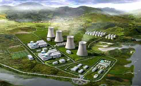 沙特与中企进行核能合作 推动国家能源战略转型