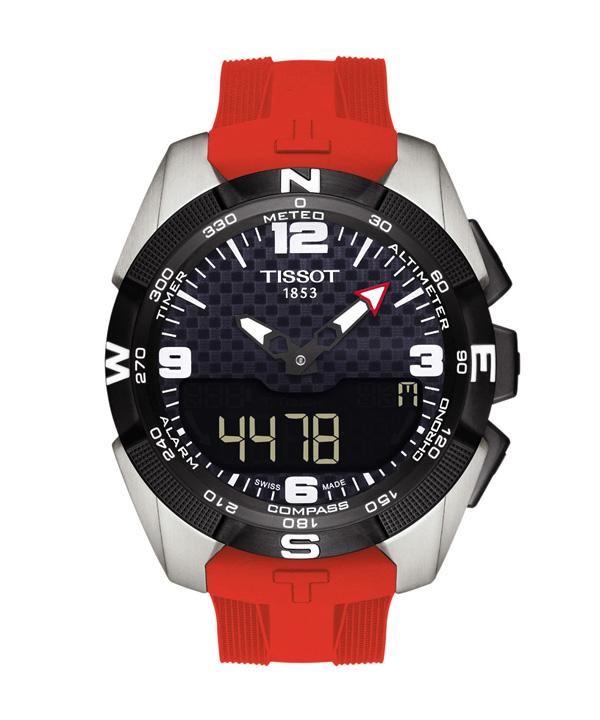 瑞士著名制表品牌天梭表为梦幻开年之旅甄选多款腕表
