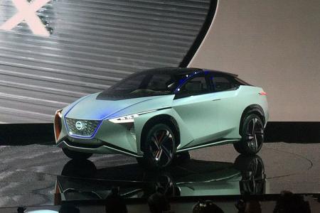 新能源汽车洗牌在即 沃特玛从容应对