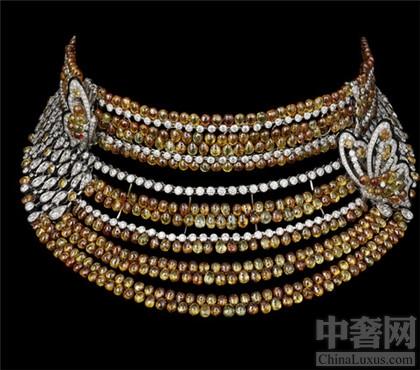 卡地亚携手知名导演及摄影师夏永康讲述灵犀珠宝的动人故事