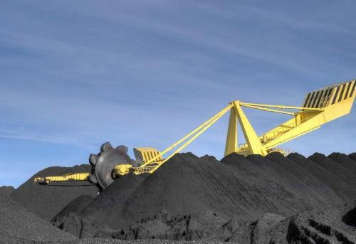 电厂日耗创新高 太原煤炭价格指数连续刷新记录