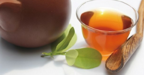 这些茶疗方法 让你越活越年轻