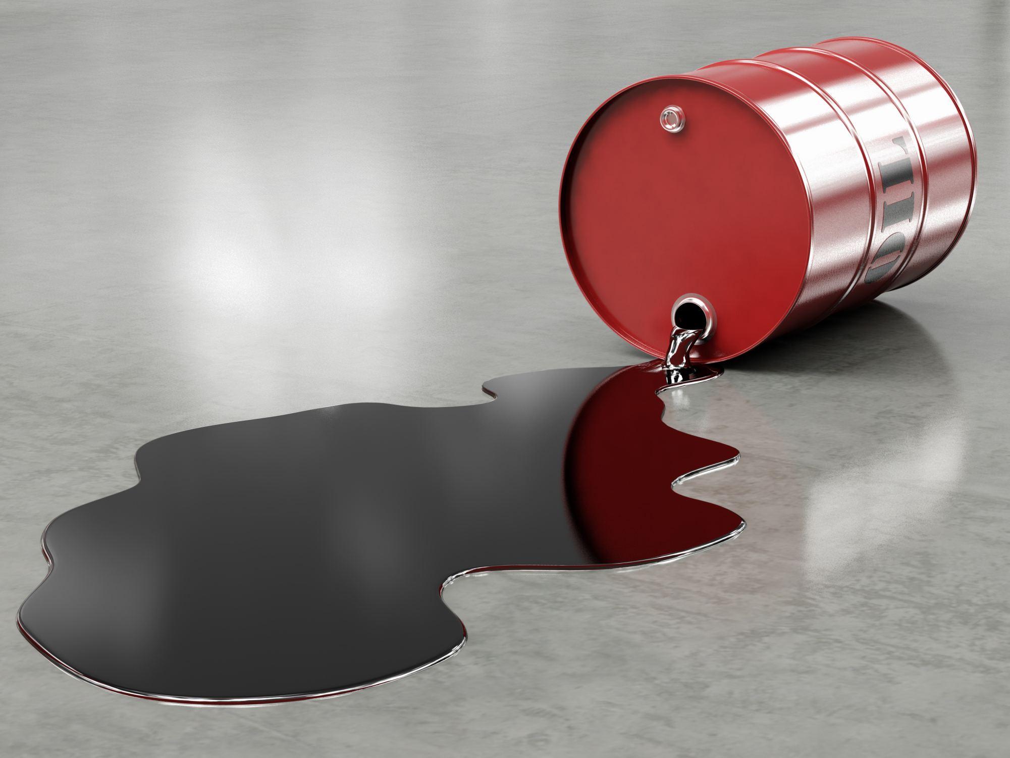 油价延续周末跌势 布油或将跌至67.07美元