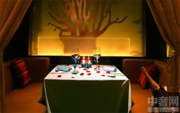北京金融街丽思卡尔顿酒店 呈现情人节主题周系列暖心活动