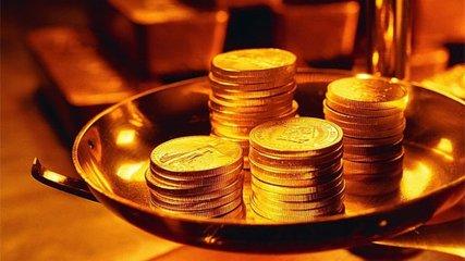 黄金市场势头发生变化!回调风险将上升?