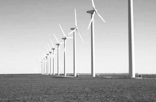风电或超越水电居美国可再生能源之首
