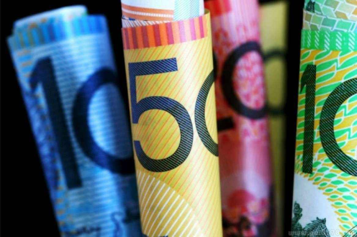 澳洲联储宣布维持利率不变 澳元跌势难停
