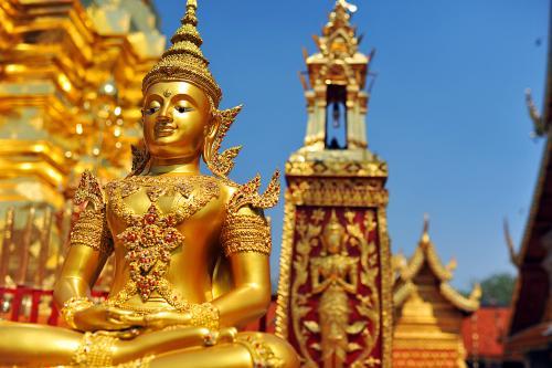 春节泰国游的伙伴注意了 这些禁忌要注意