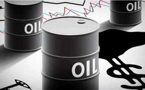 美元走强迫使布伦特原油跌至月低点