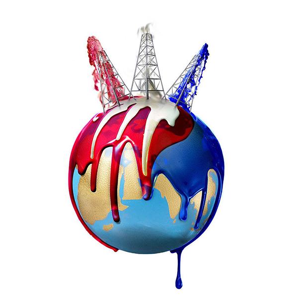 争夺亚洲原油市场份额 俄罗斯成中国最大原油供应国