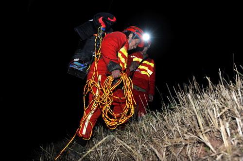 专家:西南地区页岩气油气地质调查新发现