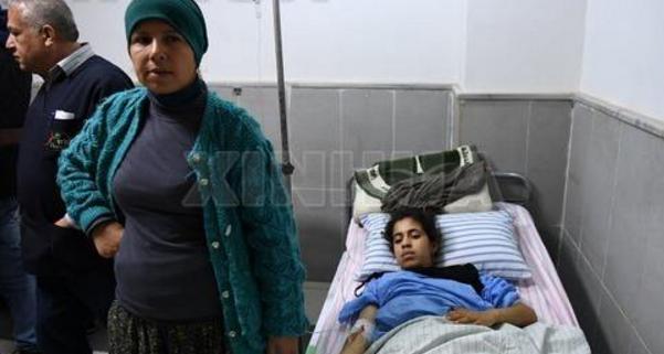 土耳其在叙军事行动已造成142名平民死亡