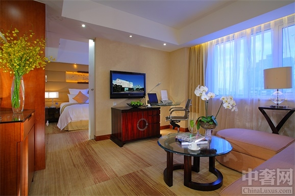 北京歌华开元大酒店 于十周年之际推出系列活动真诚回馈
