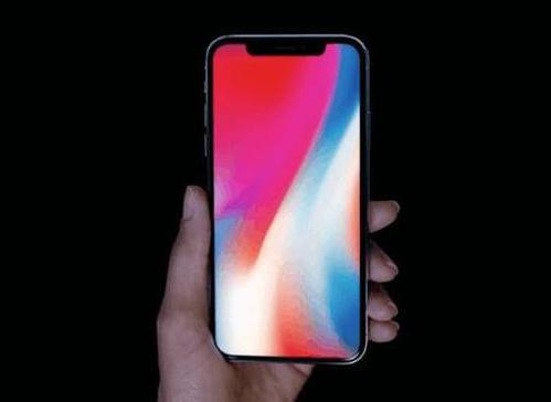iphoneX来电后屏幕延迟亮起 数百位用户在官方论坛投诉