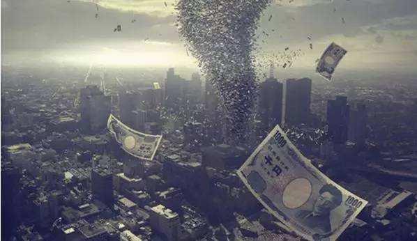谁抢了日元&瑞郎这两大传统避险货币的风头?