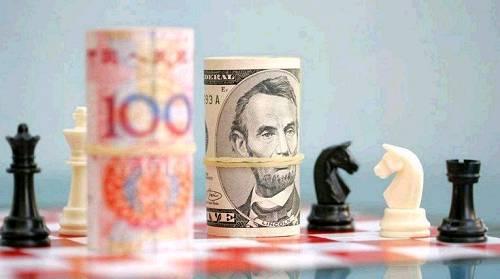 """人民币""""暴涨"""" 是中国经济基本面的强劲吗?"""