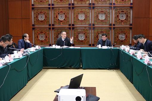 广东省环保厅召开水、大气污染防治攻坚战工作座谈会