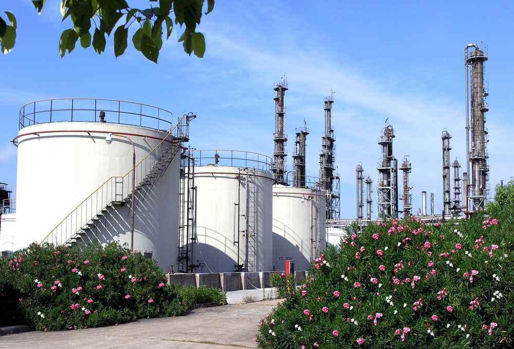 2017我国石油和化工行业利润增长51%