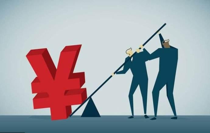 """市场避险需求高涨 人民币跃升""""资金避难所"""""""
