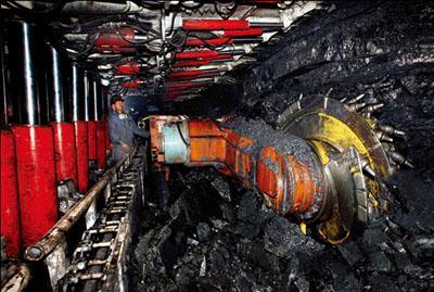 """山西省煤炭监管进入""""大数据""""时代"""