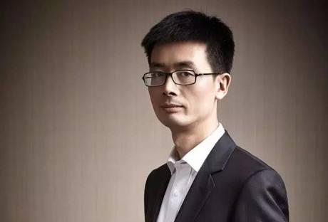 京东金融CEO陈生强:未来着力发展这四大方面
