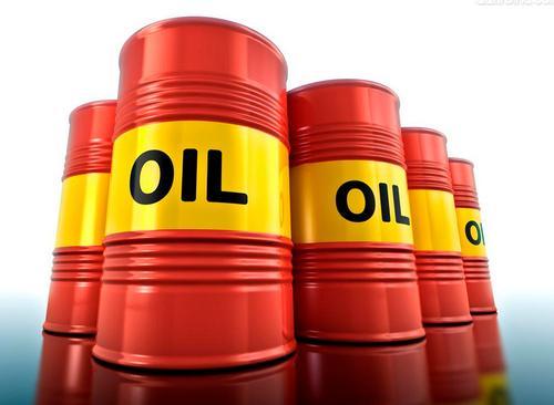 国际油价维持震荡走势 晚间回吐此前涨幅 关注EIA数据