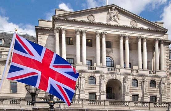 英国央行利率决议来袭 释放鸽派立场or转鹰?