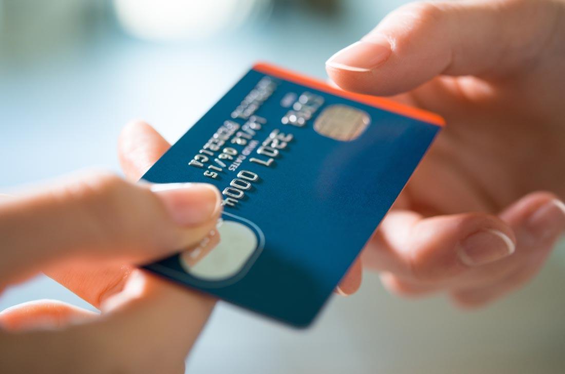 美国税局盯上虚拟货币 美三大行禁止信用卡购币