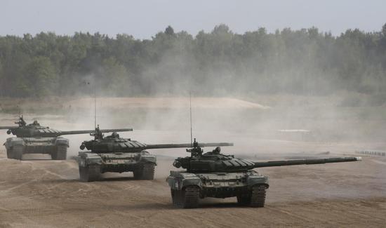 美国研发低当量潜射核弹 这是为应对俄罗斯而研制的?