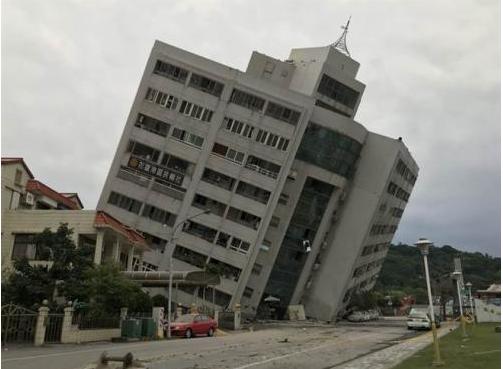 今天台湾地震最新消息:台湾花莲地震173人失联