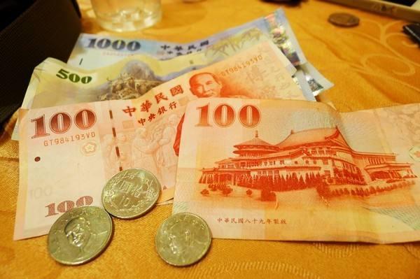 台币强势地位衰退 亚洲最强货币名不副实