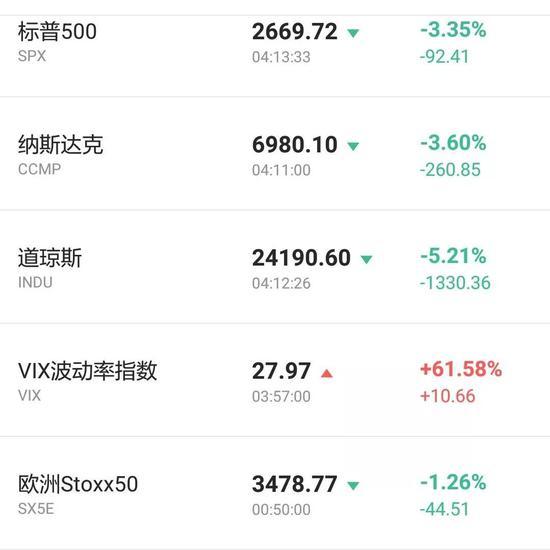 赵建:经济强劲 金融资产为何崩盘?