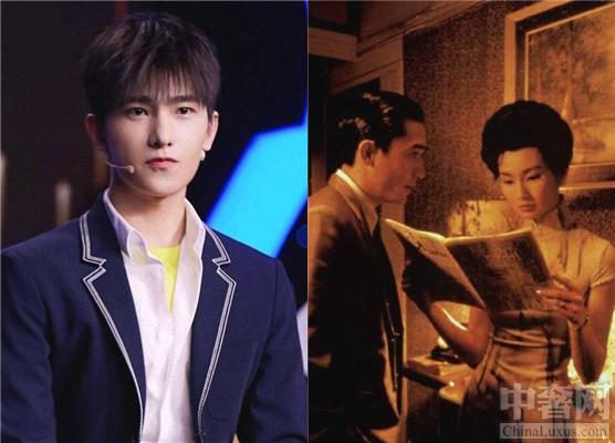 张曼玉参加狗年春晚 将会和杨洋一起参加春节联欢晚会