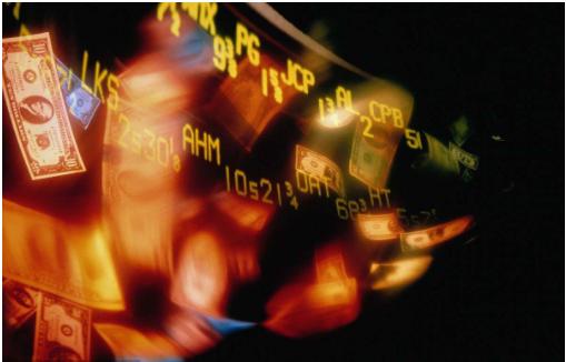 股市最新消息:美国股市强劲反弹 恐慌情绪缓解