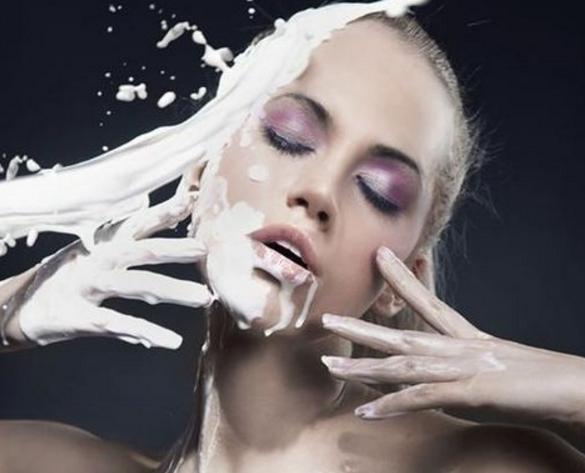 介绍四种洗脸方法 让你的脸快速美白