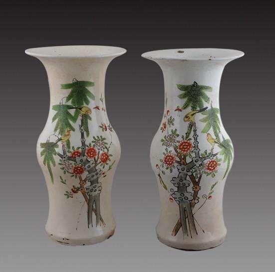 哪些民窑瓷器值得收藏