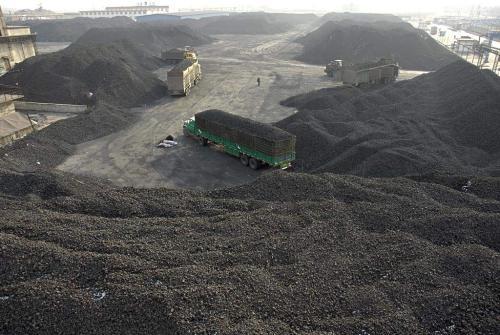 山西省五年累计退出煤炭产能4590万吨