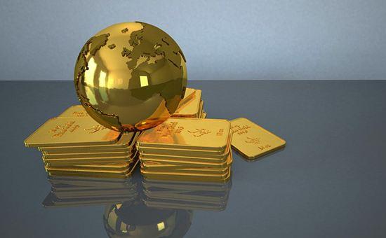 """黄金上涨几近停滞?多重利好表示""""不服气"""""""