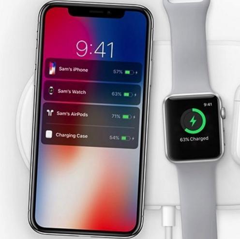 苹果可能在3月出货AirPower无线充电板 价格为199美元